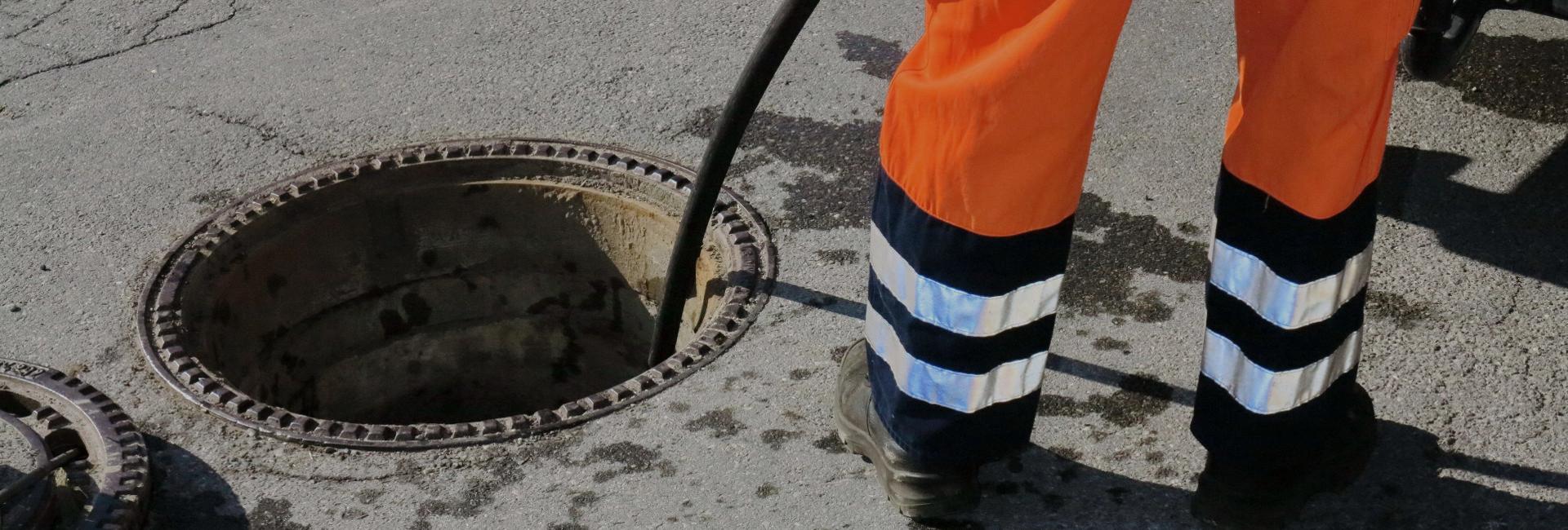 blocked drains edinburgh